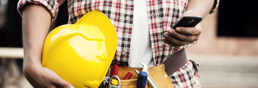 Souscrire une assurance maître d'œuvre